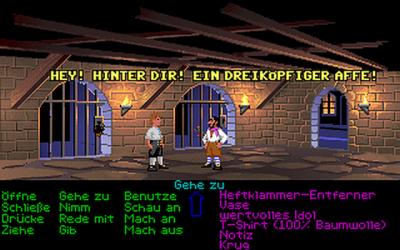 Open Mic #0: Benedikts Retrophase – Lieber Monkey Island als eine Kneipentour!
