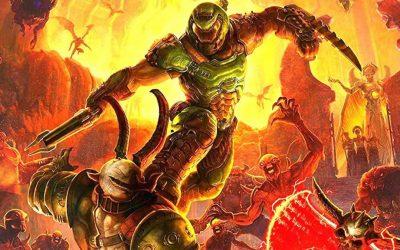 Open Mic #2: Doom Eternal