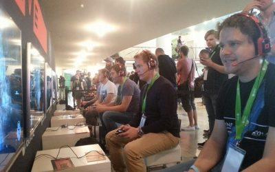Folge 5: Presse-Events im Spielejournalismus