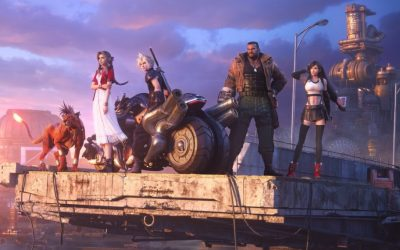 Open Mic #1: Final Fantasy 7 Remake
