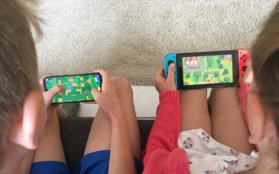 Open Mic #3: Kinder und Videospiele in Corona-Zeiten