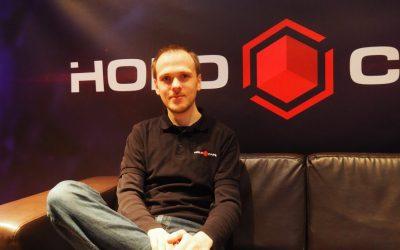 Coronakrise: Interview mit Sebastian Kreutz von Holocafé