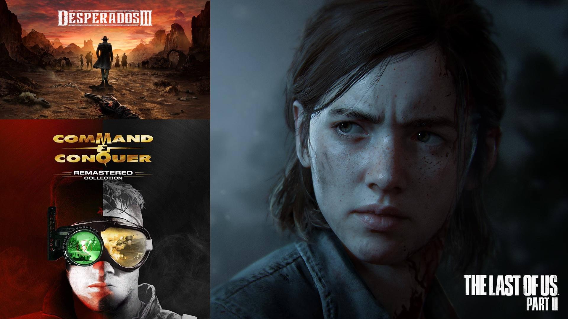 The Last of Us Part II erscheint am 19. Juni 2020.