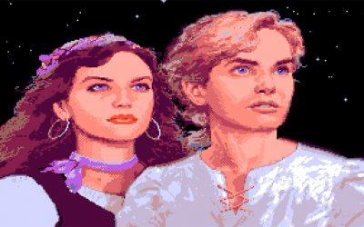 Folge 8: Unvergessliche Gaming-Momente der 90er