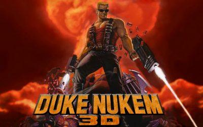 Retrorunde #4: Duke Nukem 3D