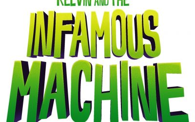 From Retro to Neo #1: Kelvin and the Infamous Machine