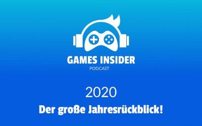 Folge 17: Der große Jahresrückblick 2020!