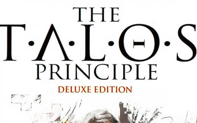 From Retro to Neo #4: The Talos Principle