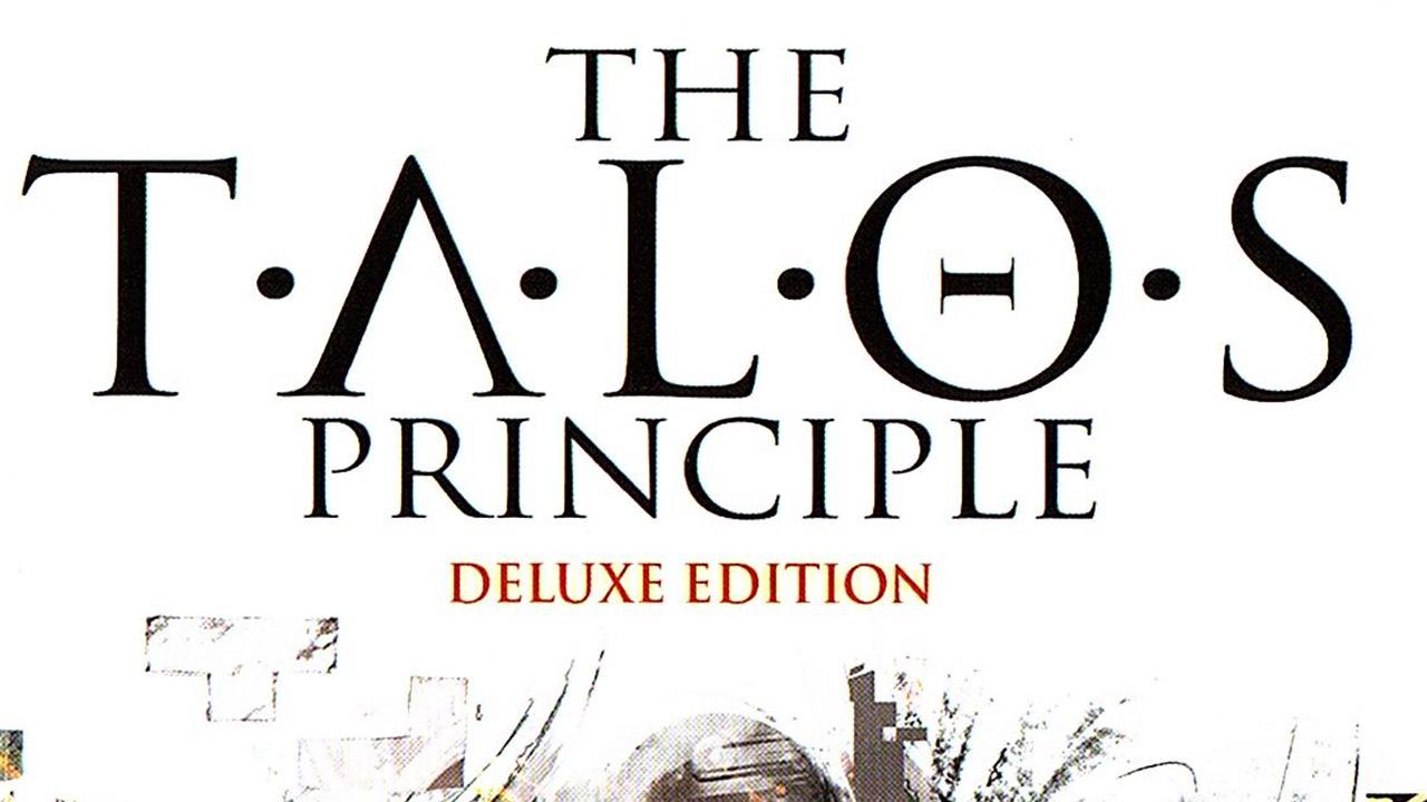 The Talos Principle ist ein 3D-Puzzlespiel aus dem Jahr 2014.