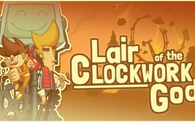 From Retro to Neo #5: Lair of the Clockwork God