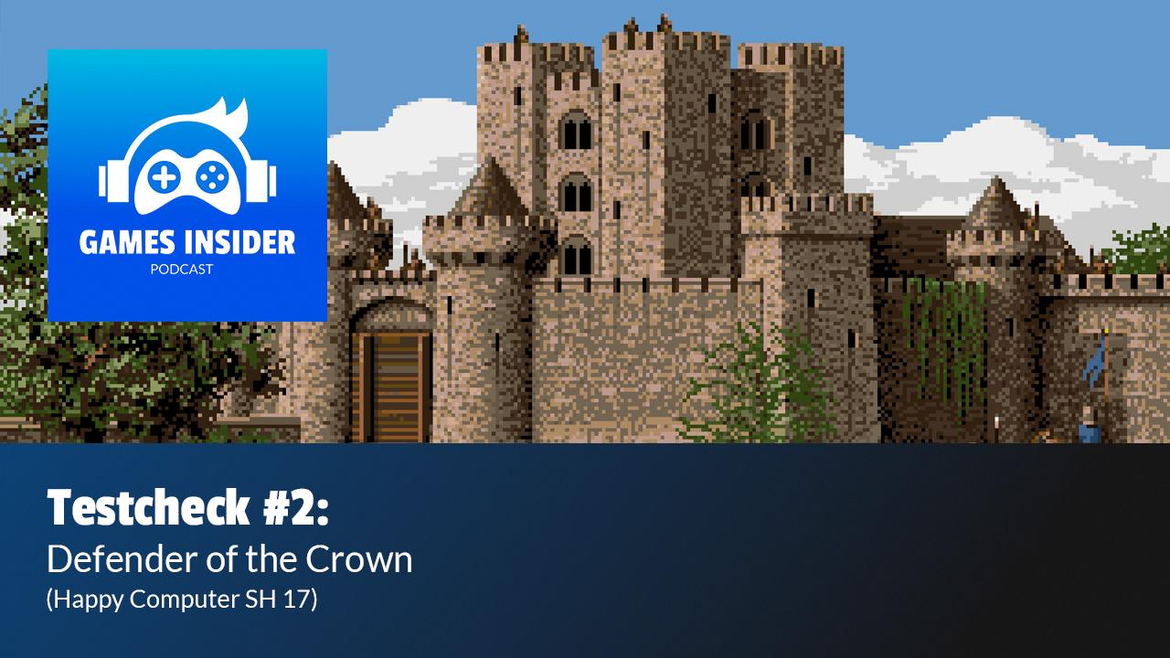Der Test zum Amiga-Kultspiel Defender of the Crown ist im Happy Computer Sonderheft 17 zu finden.