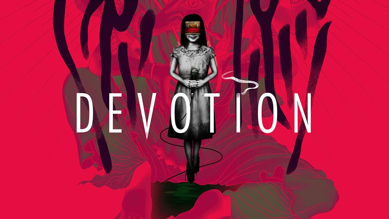 Devotion ist ein Horror-Adventure des taiwanesischen Entwicklers Red Candle Games.