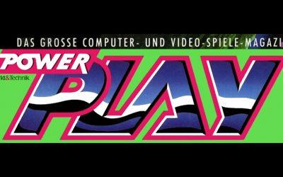 Die Entstehungsgeschichte der Power Play (feat. Heinrich Lenhardt)
