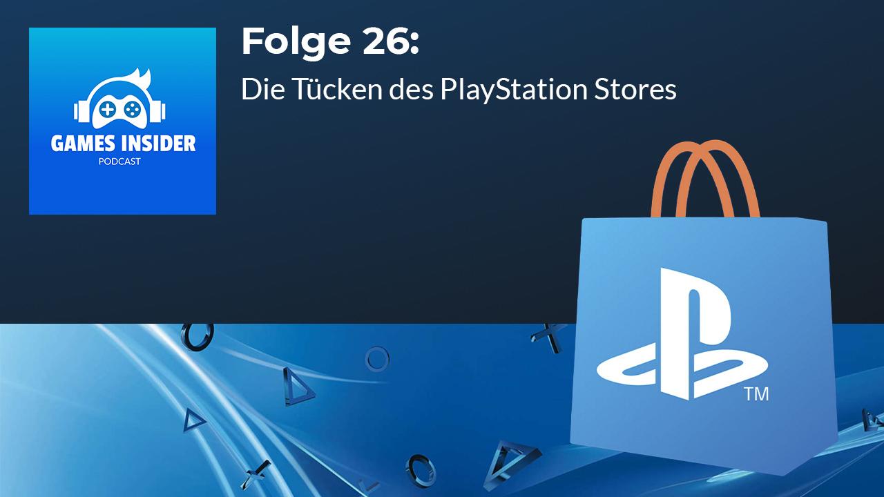 PlayStation Store von Sony