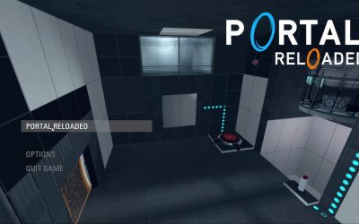 From Retro to Neo #10: Portal Reloaded